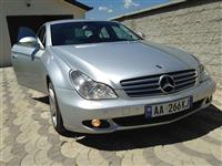 Shes makine Mercedes Benz Cls 320