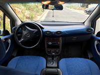 Mercedes Benz a class 2004 lungo