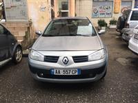 Renault gaz benzin