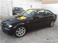 Okazion. Shes BMW 320D