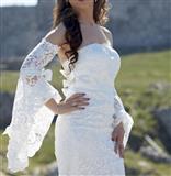 Vela, fustan nuserie 2019
