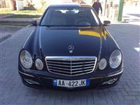 Merced Benz Evo E 320