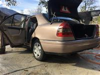 Mercedes benz 220