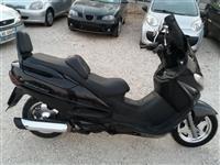 Suzuki Burgman 200 cc V 2000