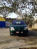Renault Scenic  inpjanti Gazit me 2 vjet Garanci