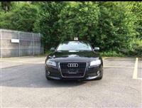 Audi A5 i ardhur nga zvicra