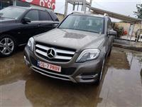 Mercedes GLK220 bluetech look amg