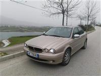 Vetem sot cmimi I fundit Jaguar X-Type dizel -04