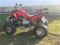 E-Ton Yukon 150 Quad