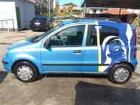 Shitet Fiat Panda