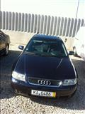 Audi A3 benzin+gaz