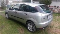 Ford focus GHIA 1.8Nafte Viti 2000