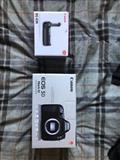 Canon EOS 5D Mark IV dhe Handle i Canon