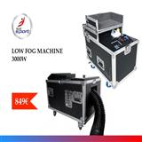 Log Fog Machine 3000W
