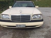 Mercedes benz 2.5 Kosove gjendet