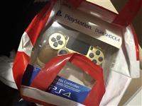 Doreza Playstation4