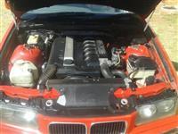 Bmw 325 tds ose per pjes motor per reng rover 600