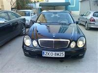 Mercedes-Benz E 220 2006