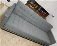 Shitet divan/krevat, model i Jysk