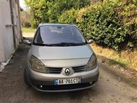 Renault Scenic 1.9 dCI 2003