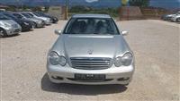 Mercedes benc c 200 ■■>AUto -Rubin