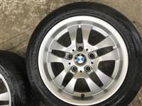 Disqe BMW