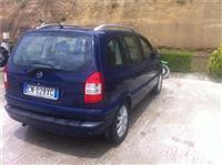 Opel zafira -04