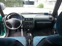 Peugeot 106 900cc -99 ndrrim