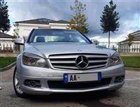 Mercedes Benz C220 Avantgarde W204