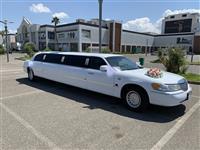 Shitet limousina tel 0693784223