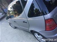 Mercedes Benz A160 Gaz Benzin  Gjendje Perfekte