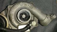 Turbo per Ford Peugeot Renault