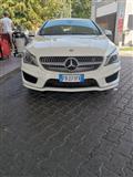 Mercedes-Benz Cla 200d Amg