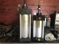 Pistone ajeri per makineri te ndryshme
