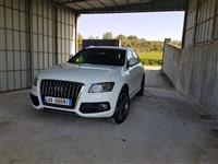 Audi Q5 Sline