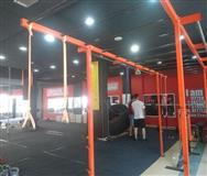 Shkalle Complex Shumfunksionale – Crossfit – Fitne