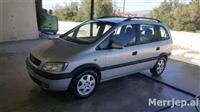 Shitet Opel zafira okazion