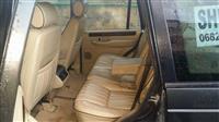 Land Rover Range Rover dizel -00