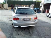 BMW seria5 535 full opsino