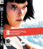 MIRROR's EDGE cd e re ps3 playstation