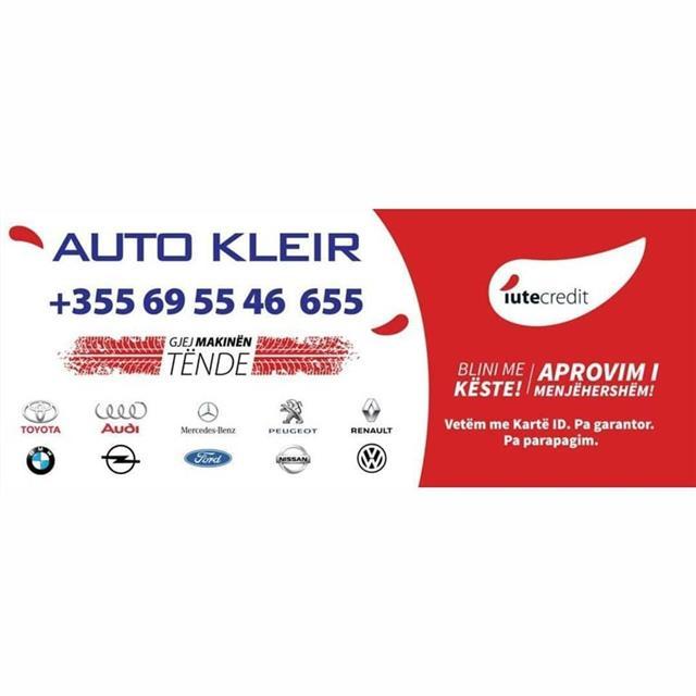 Auto Kleir