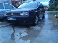 VW Golf 1.6  AUTOMATIK Benzin gaz -99