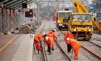 Punëtorët e Ndërtimit dhe Inxhinierët Jobs