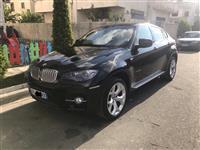 Okazion! BMW X6 3.5d pa taks lluksi!