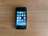 iPhone 4S +kllef me Barcelonen