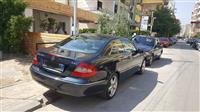 Mercedes CLK 220 dizel