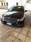 Mercedes E 250 Viti 2010 motor 250 diesel