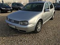 VW GOLF 4 1.9 NAFTE