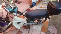 Yamaha 50cc papaq 4 marshe