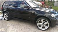 BMW X5 NAFT 3.0